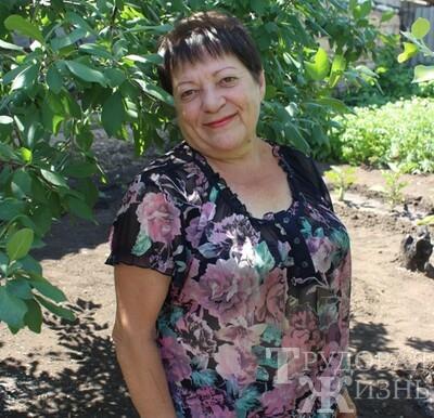 Людмила  Александровна  Нестеренко:  «Семья  –  моя  крепость»