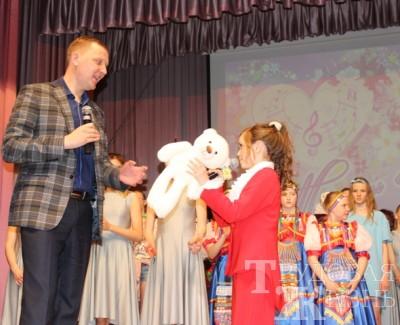 Юлия Гаврилова: «Мечты сбываются»
