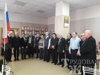 Шахматы Турнир памяти Юрия Кашлева