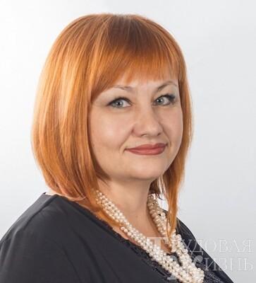 Ирина  МОЛОДЦОВА:  «Решены  принципиально  важные  вопросы»