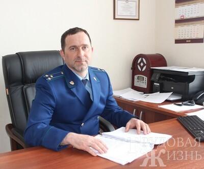 Андрей  Смирнов:   «Важно  помнить,  что  наши  решения  влияют  на  человеческие  жизни»