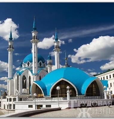 Многоликая  Казань