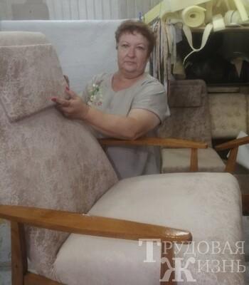 Наталья  Негодяева:  «Для  меня каждый  заказ  индивидуален»